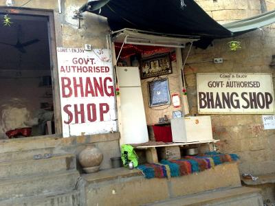 bhangshop